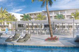 [Sunwing] offrira cet hiver le Royalton Bavaro Resort and Spa à Punta Cana