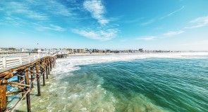 [San Diego] en couple ou en famille ?