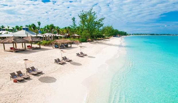 Besoin de soleil? VAC double les rabais pour Sandals et Beaches!