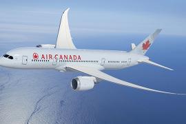 Air Canada annonce plus de vols et de services vers les provinces maritimes
