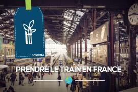 [Conseils] Prendre le train en France