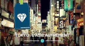 [Tokyo] l'Asie autrement