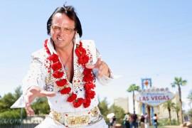 Elvis: un road-trip américain