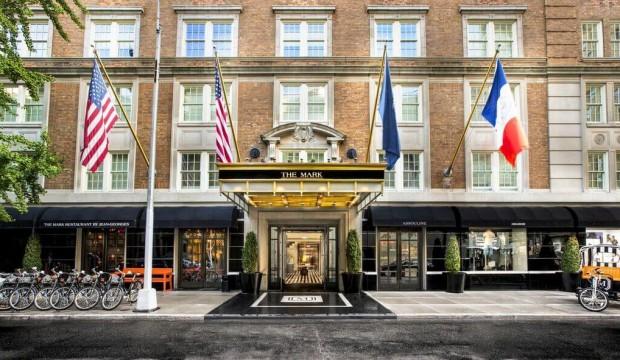Le Mark Hotel classé numéro 1, meilleur hôtel urbain au monde
