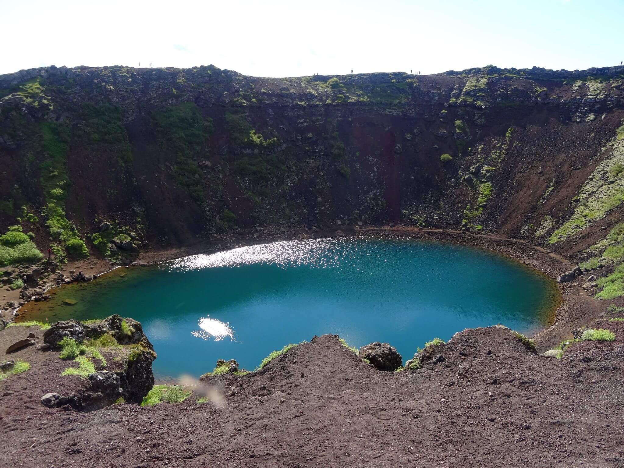 Islande Kerid