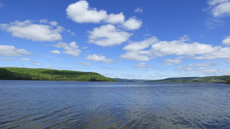 lac Temiscouata Canada