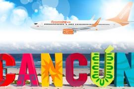 [Sunwing] Cancun au départ de Sept-Îles cet hiver