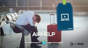 [Techno] AirHelp : Indemnisations par scanner de carte d'embarquement