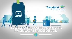 [Techno] Travelport : l'outil pour faire face aux retards de vol