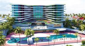 Temptation Cancun Resort ouvre après une reconstruction complète!