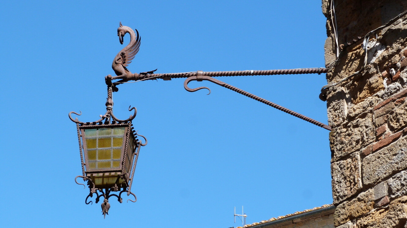volterra medieval italie toscane