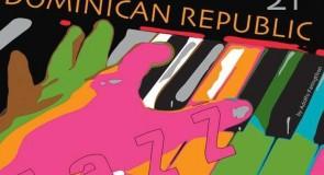 Dominican Republic Jazz Festival 2017 aura lieu en octobre
