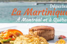 Martinique Gourmandefête ses 10 ans du 14 au 24 septembre 2017!
