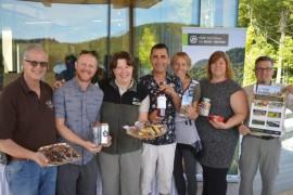 Parc national du Mont-Orford – Nouveau circuit découverte pour les fins gourmets!
