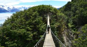 Chili – Patagonie: 4,5 millions d'hectares seront transformés en parcs nationaux