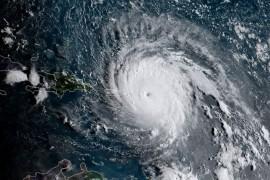 [Air Transat] Ouragan Irma mise à jour