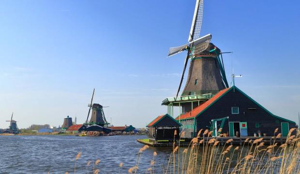 Amsterdam en 1, 2 ou 3 jours