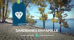 [Sandbanks] 6 bonnes raisons d'y aller en famille