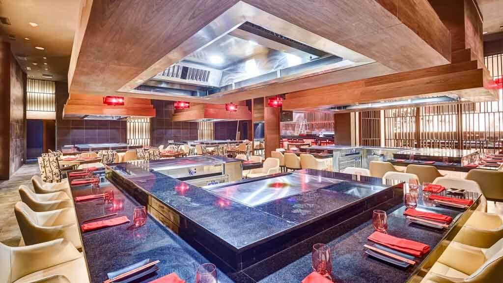 royalton restaurant negril jamaique