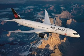 [Air Canada] Bucarest et Lisbonne en vol direct de Montréal