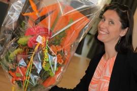 Travelweek annonce le départ d'Ariane Cloutier de Profession Voyages