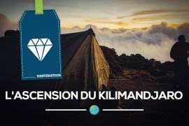 [Tanzanie] L'ascension du Kilimandjaro