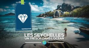 [Les Seychelles] Un trésor dans l'océan