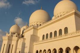 À l'ombre de Dubai: 3 émirats méconnus