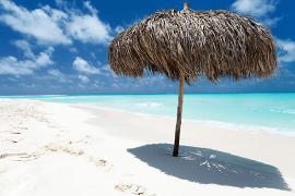 L'équipe de direction de Sunwing visite les cayes de Cuba
