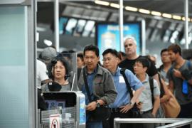 [États-Unis] les contrôles aux aéroports musclés dès aujourd'hui