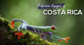 [À destination] Profession Voyages en direct du Costa Rica cette semaine!
