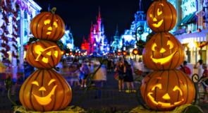 Comment passer une bonne Halloween à Disney ?