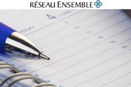 Réseau EnsembleMD annonce le résultat de l'élection de son conseil d'administration