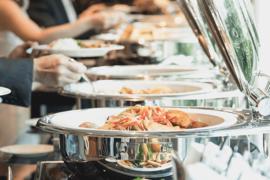 [Étude] Réduire le gaspillage des buffets à volonté