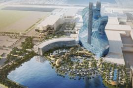 [Hard Rock] Un nouvel hôtel en forme de guitare en Floride