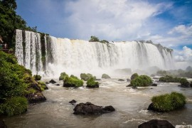 [Meliá Hotels International] s'installe aux chutes d'Iguazu