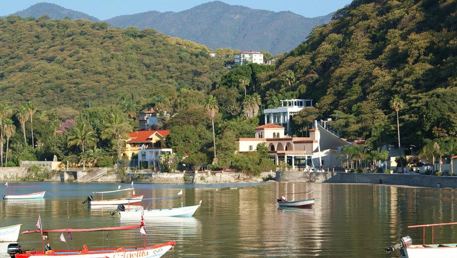 Lac Chapalas