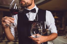 [WestJet] Une nouvelle carte des vins disponible à bord!