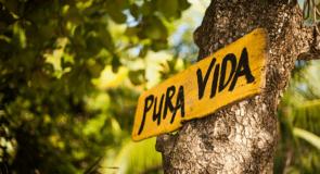C'est toujours la « Pura Vida » au Costa Rica