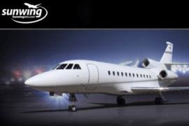 [Sunwing] Un nouveau service de jet privé