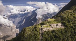 Choquequirao; la «soeur sacrée» de Machu Picchu bientôt accessible à tous