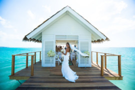 Sandals: une nouvelle série de webinaires sur les mariages