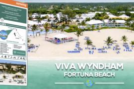 [Fiches hôtels] Le Viva Wyndham Fortuna Beach aux Bahamas