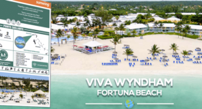 [Fiches hôtels] Découvrez le Viva Wyndham Fortuna Beach aux Bahamas