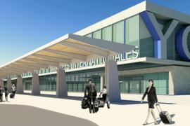 L'aéroport de Québec investit 277 millions de dollars pour un projet d'envergure internationale