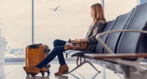 Les bonnes astuces pour apprécier son escale à l'aéroport