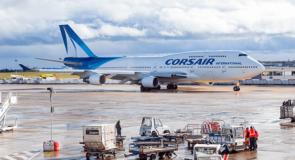 Formation Corsair: 22 février 2018