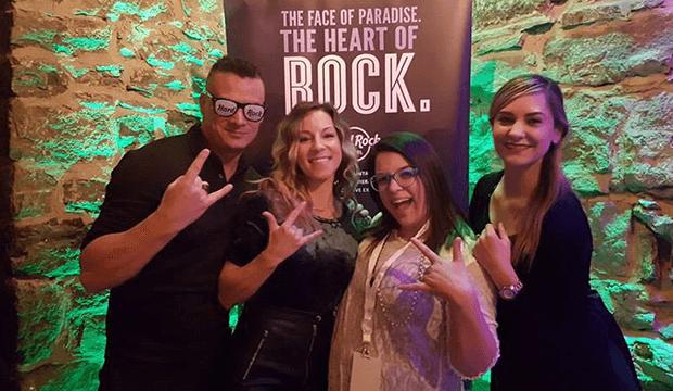 Hard Rock Hotels: un divertissement 5 étoiles