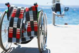 [Miss Curieuse] Dossier spécial: où et comment voyager quand on a une mobilité réduite ?