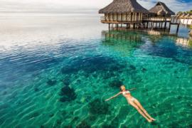Pourquoi casser sa tirelire pour un voyage en Polynésie?